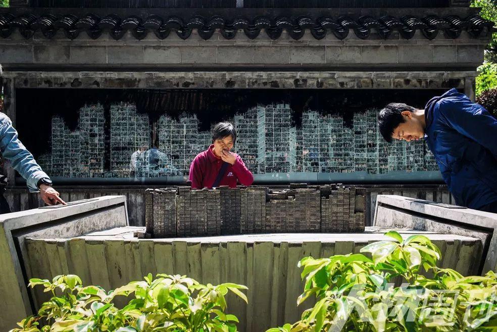 """香港九龙城的""""小泰国""""   一种关注"""