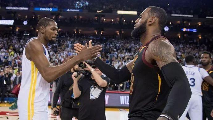 【NBA总决赛·预测】全世界都觉得勇士能赢,包括