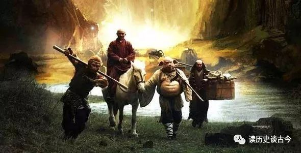 孙悟空真被六耳猕猴替代了吗 过凌云仙渡时孙悟空露出了马脚