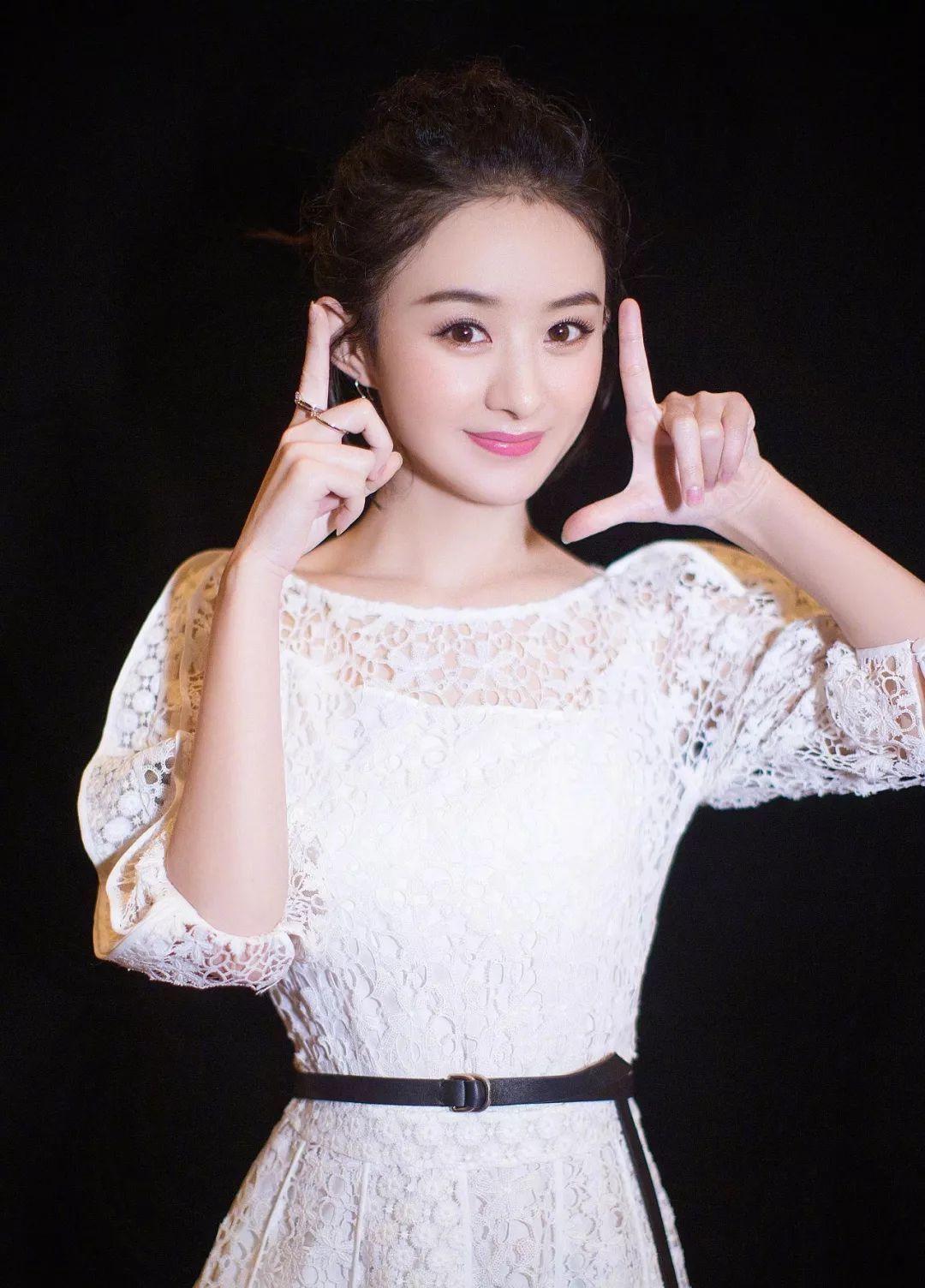2019年中国女星排行榜_2019最红女明星排行榜