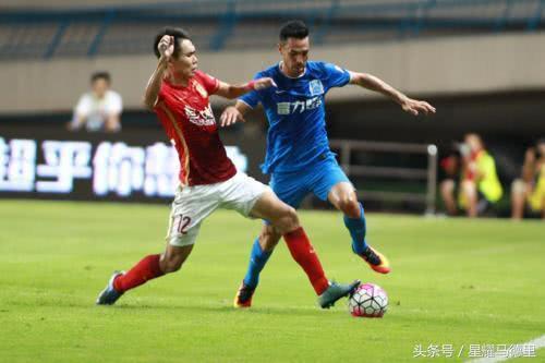 太遗憾!下赛季中超无缘出现四支广东球队,梅州双雄主动放弃冲超