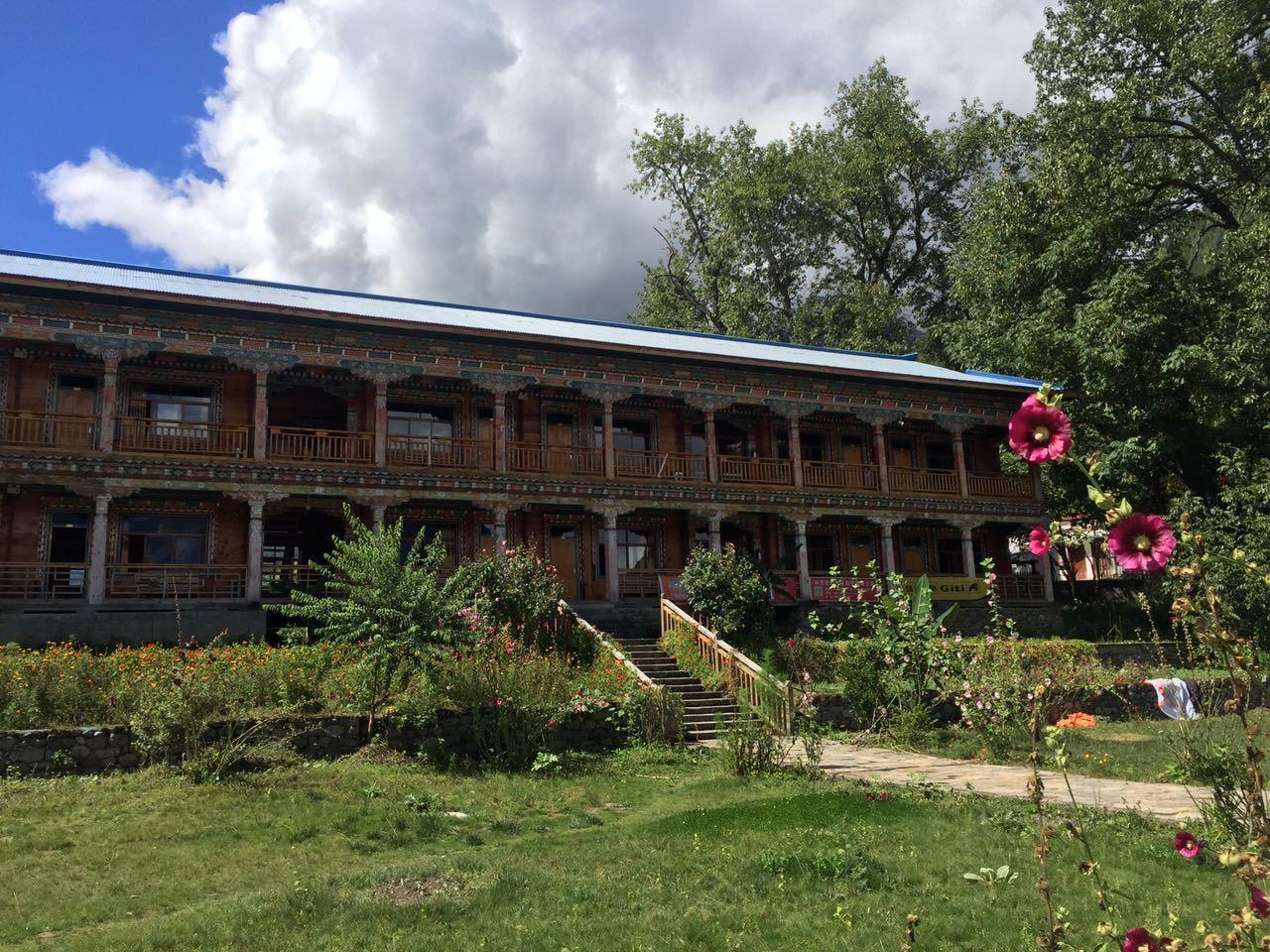 川藏线上的爱情圣殿——康定城 川藏线旅游攻略 第2张