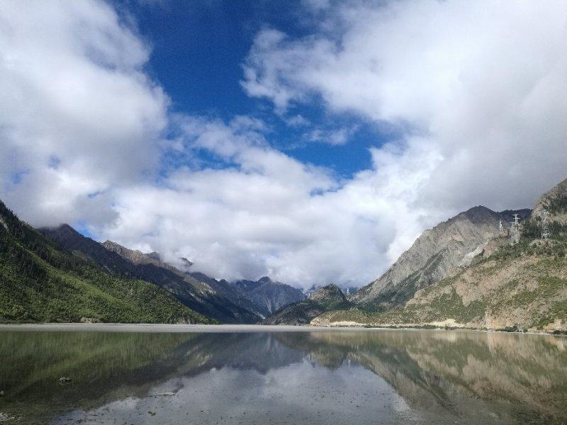 川藏线上的爱情圣殿——康定城 川藏线旅游攻略 第1张