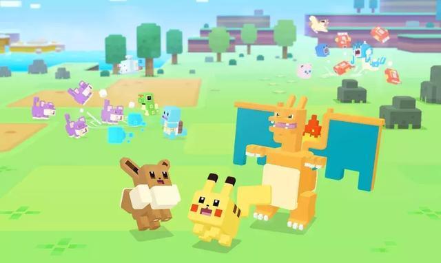 """任天堂宣布将推两款""""精灵宝可梦""""新游,6月出其一手游版"""