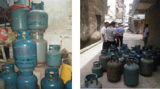 液化石油气的储存原理_液化石油气