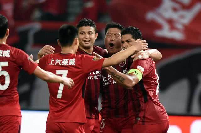 中超首场取消U23政策比赛将诞生 国安成赢家足协