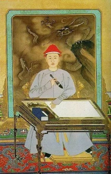 杜姓女宝宝名字入主华夏的大清皇室爱新觉罗氏在取名时会引入辈分吗?