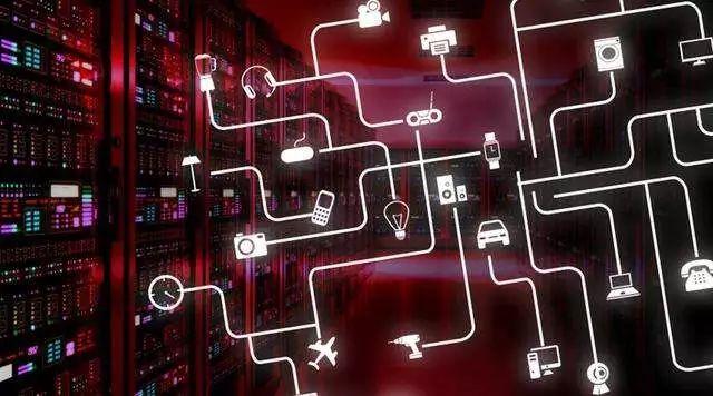 边缘计算+区块链=物联网未来