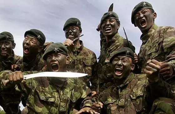 世界排名前五的雇佣兵, 第一名连特种兵遇见都要发愁!