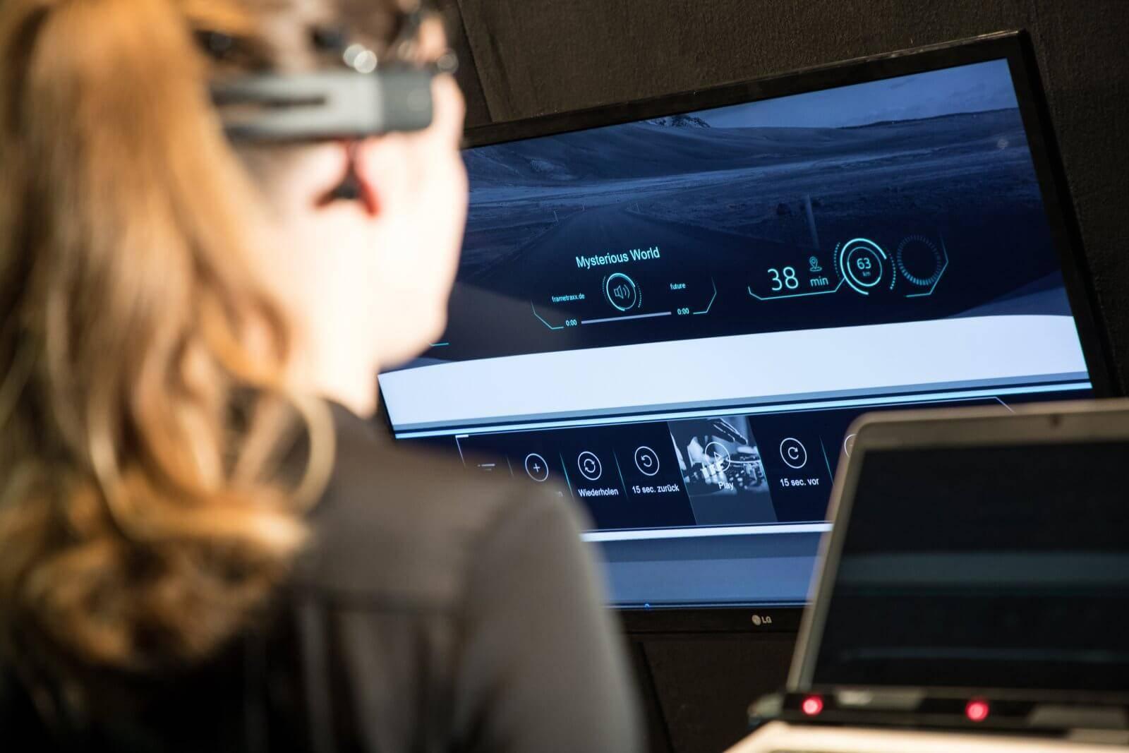 未来展望:残疾人也能使用自动驾驶汽车