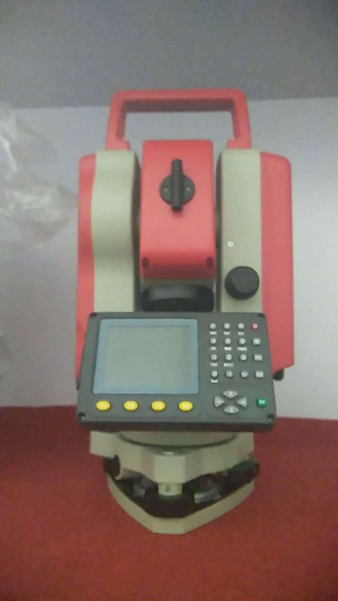 rtk测量仪器