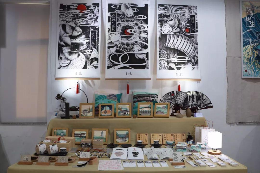 高校毕业设计作品展_景德镇陶瓷大学设计艺术学院2018届本科毕业设计作品展