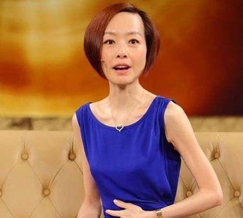 娱乐 正文  她1970年生于上海,中国内地主持人.