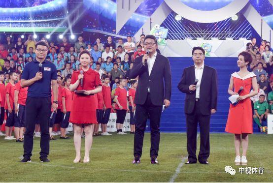 【推介】6月2日16:00,《谁是球王》总决赛来了!