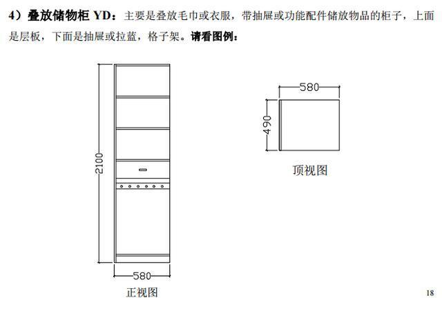 一波衣柜结构组合图,衣柜设计cad图纸,选衣柜,必须有
