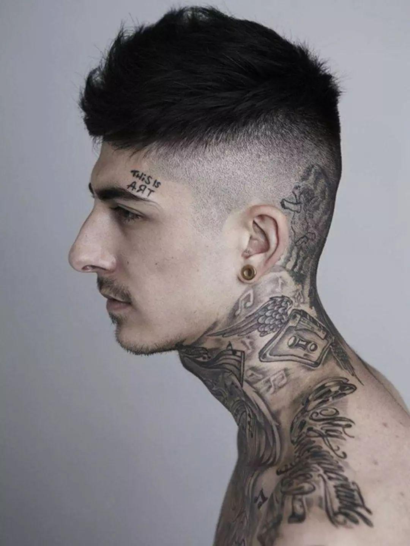 6大纹身误区 | jj 纹身了解一下?