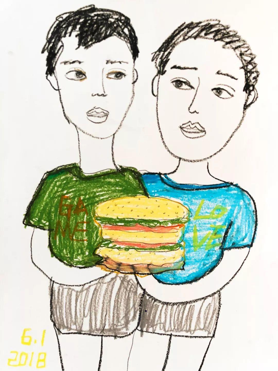 救救大人,孩子七岁就看理财书了|画出你未来的样子