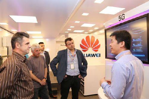 全球5G标准即将敲定 中国商用进度排名世界第一 IT资讯 第2张
