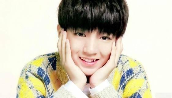 娱乐圈的虎牙杀:最帅的不是王俊凯,也不是刘昊然图片