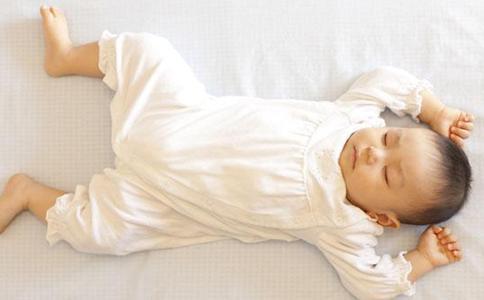 宝宝缺钙有什么症状?宝宝吃什么补钙?