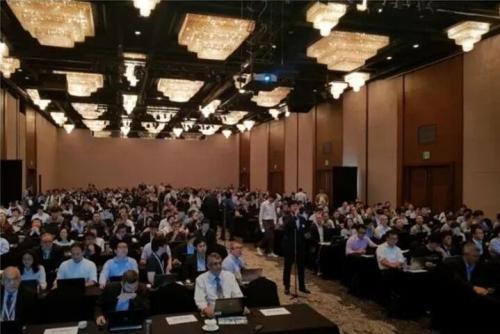 3GPP工作组最终会议举行 制定5G移动通信标准