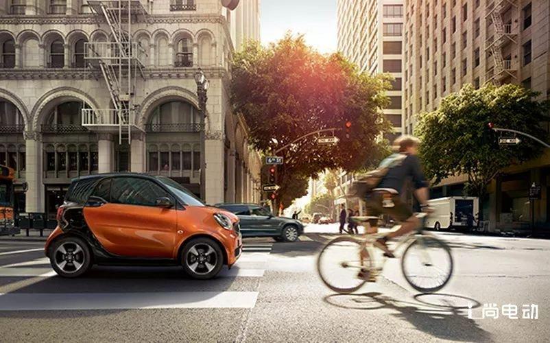 smart潜在的竞争对手同为代步车的LITE价格更低更实用_凤凰彩票20