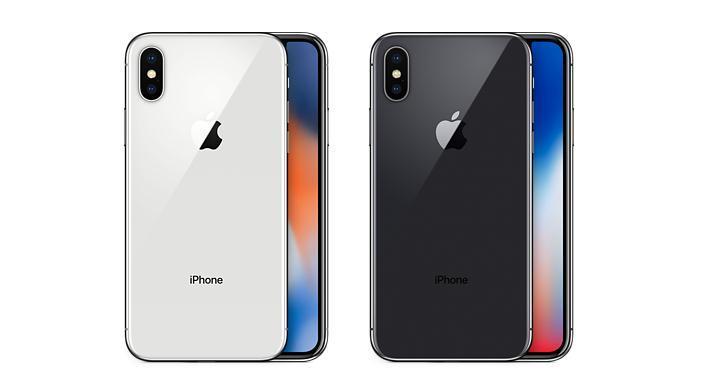 小米8从里到外都在模仿苹果iPhone X