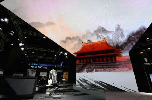全球5G标准即将敲定 中国商用进度排名世界第一