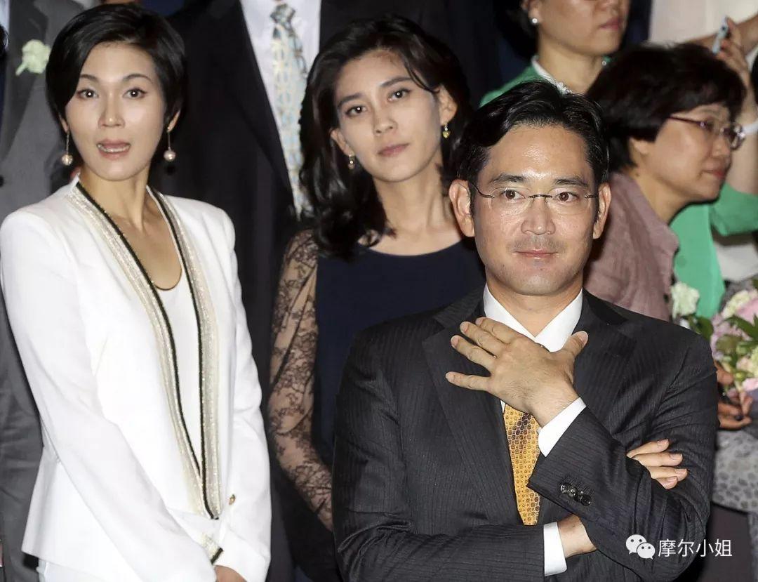 韩国财阀真正的继承者们,比偶像剧精彩一万倍