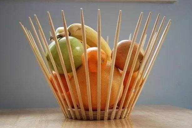 木筷科技小制作
