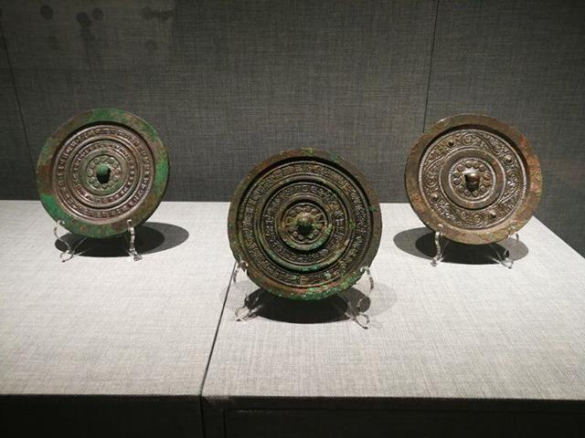深圳收藏文化月系列活动在南山博物馆举行