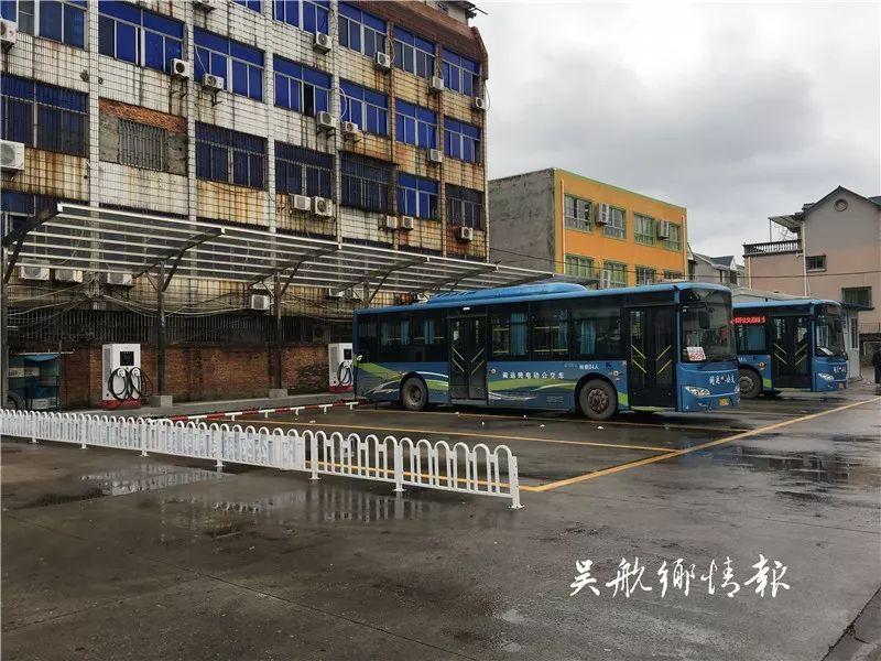 重要消息!6月8日将开通金峰至潭头公交线路!看看有没经过你家……