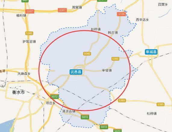 由此,对于武邑县这一建制,距今已有2200多年的历史了.