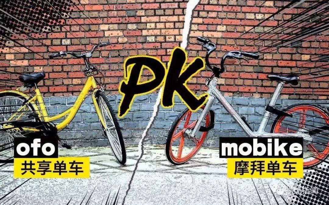 凌乱在风口的猪:共享单车创业启示录