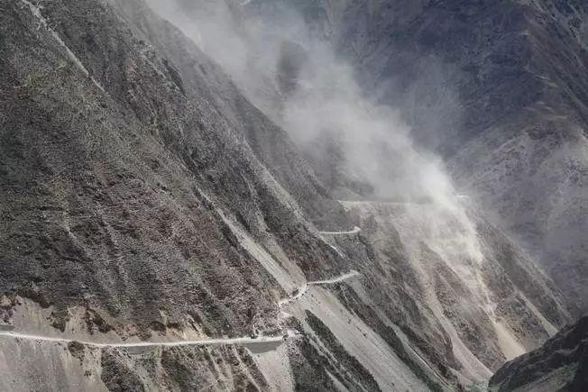 川藏线最新路况信息