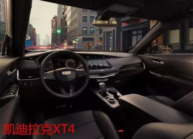 凯迪拉克将用这辆车接任三款现有轿车还能3系5系通吃?