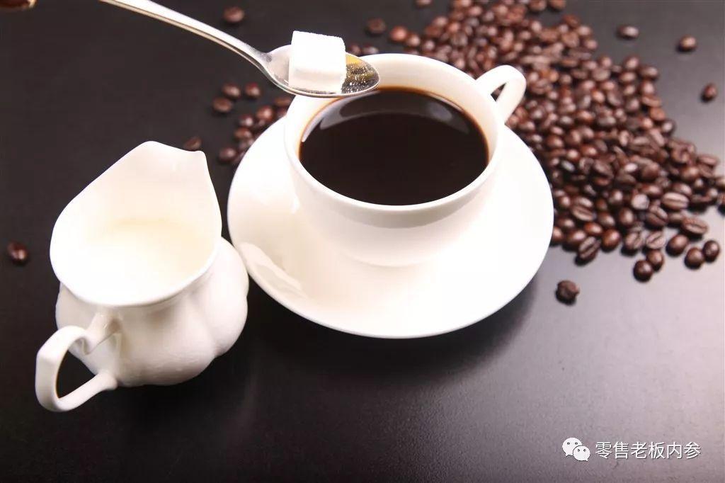 2025年中国咖啡市场将达10000亿规模:自助咖啡机是个好生意么?