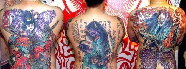 刺青 纹身 624_232图片