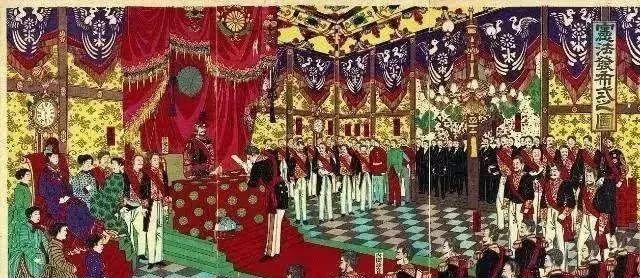 侵略合法 | 日本是怎樣對民眾進行思想控制和理論宣傳的?