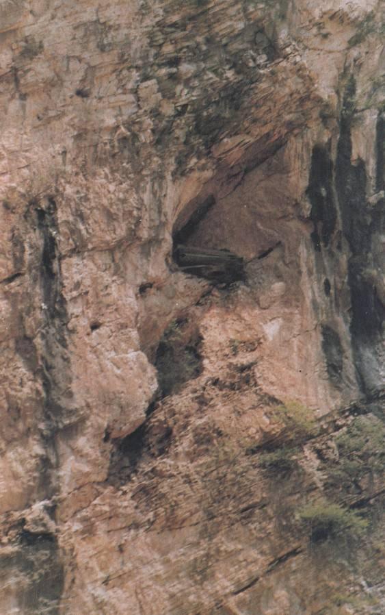 传说中诸葛亮留下的兵书,在三峡藏了两千年,专家说是假的!