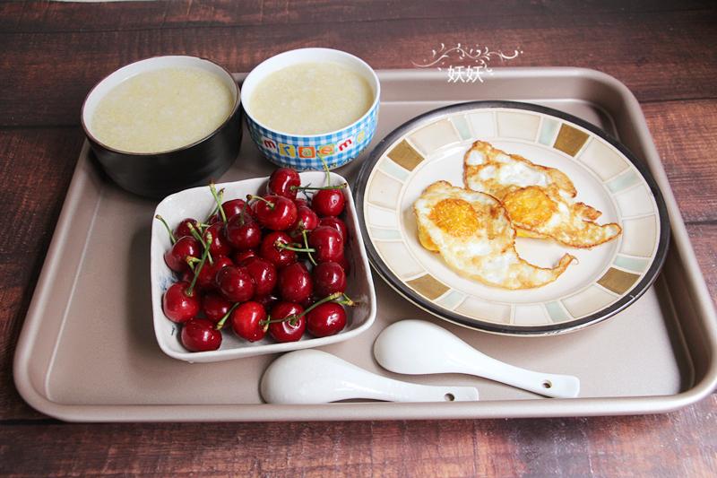 一週早餐不重樣,竟然每天只需早起十分鐘,別人家孩子都這麼吃