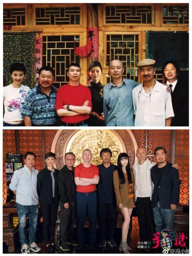 传媒股大跌,《手机2》尴尬了,冯小刚今年还能不能完成跟华谊的业绩对赌?
