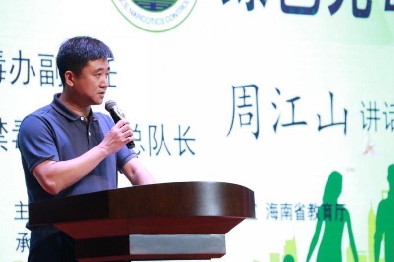 海南省机电工程学校蔡小康、文昌中学符夏虹荣获二等奖