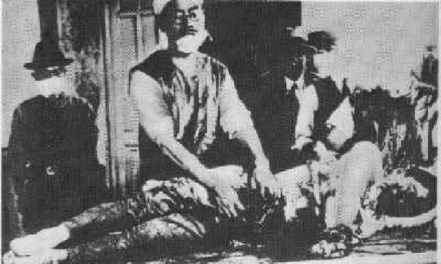 二戰侵華日軍「513部隊」首曝光...