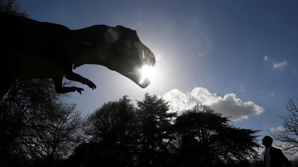 """小行星又要""""背锅""""了:不仅导致恐龙灭绝,还引发全球变暖"""