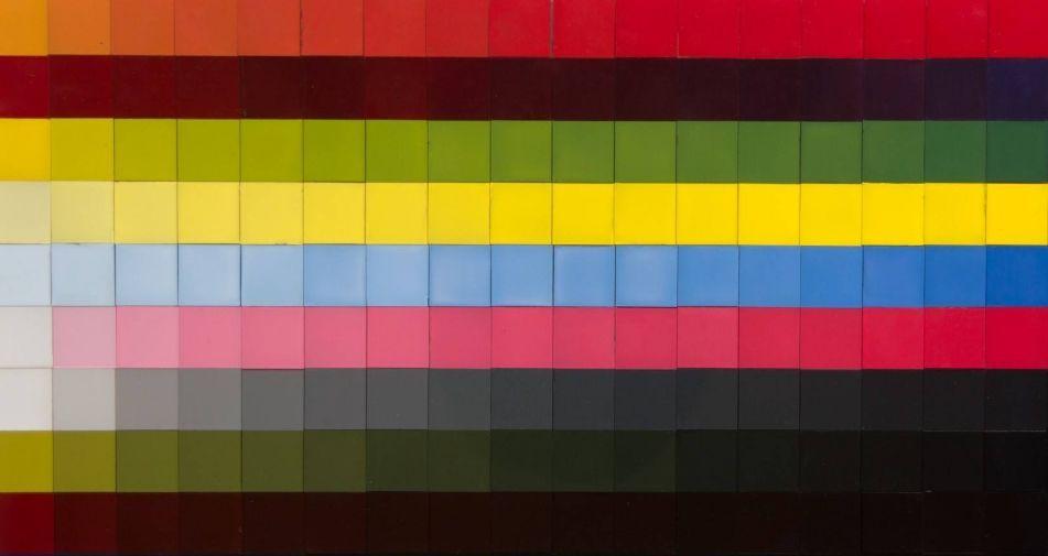 中国最美的颜色在哪?那些属于中国最美的颜色