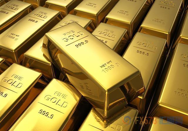 狂买黄金还不够,俄罗斯计划未来黄金产量翻番