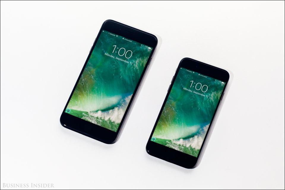 iPhone 7全球價格差異大:美國中國香港最便宜,在巴西超iPhone X