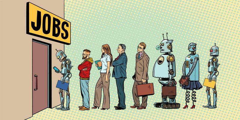 """从""""人类简史""""到""""未来简史"""":为什么 AI 会带"""