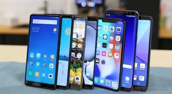 行业凛冬,从微博用户行为看手机市场会得出怎样的答案